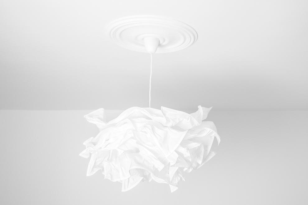 Ikea krusning lamp diy bitedelite - Ikea suspension papier ...